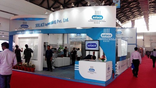 Marketing Exhibition Stand Goal : Reasons to hire exhibition stand builders u tribalchurch