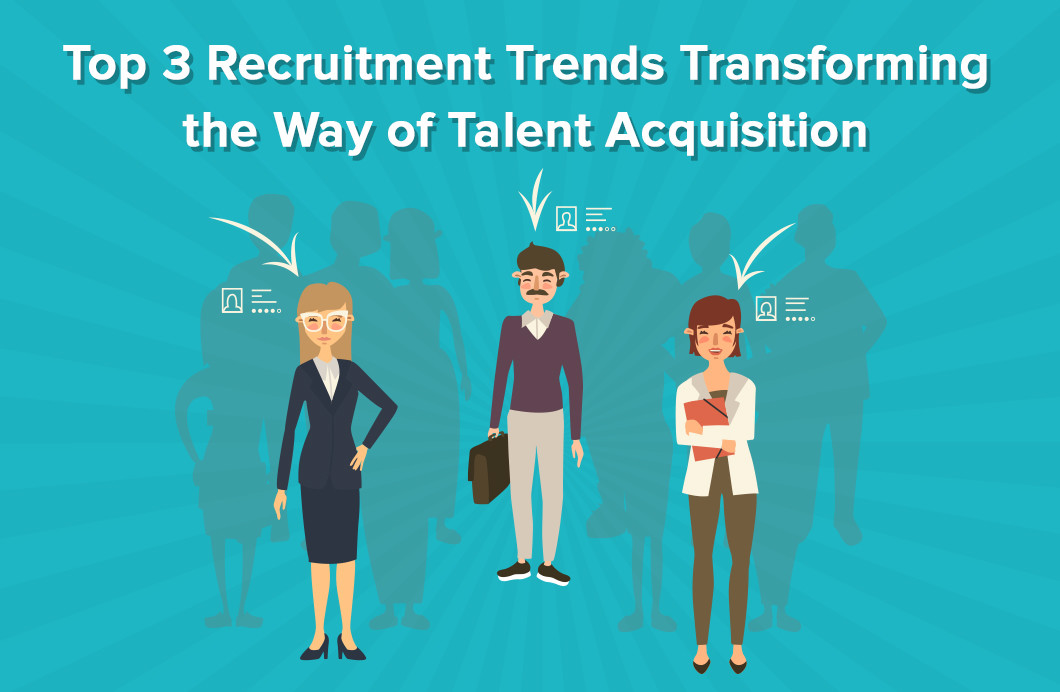 The role of recruiting agencies in the growth of an organization